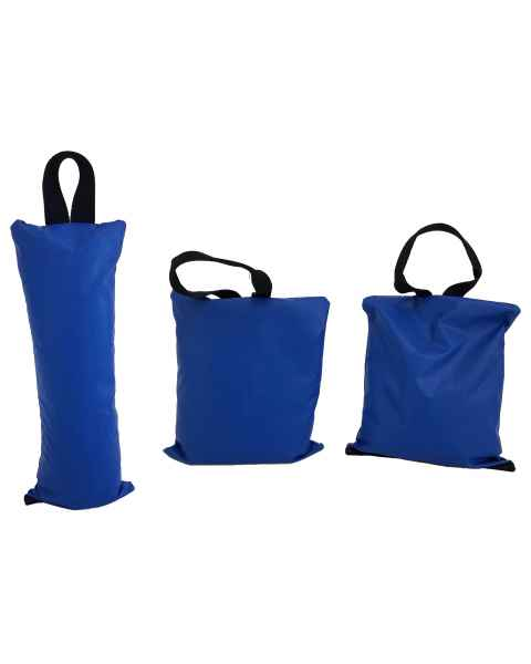 General Sandbag - 8 Piece Set