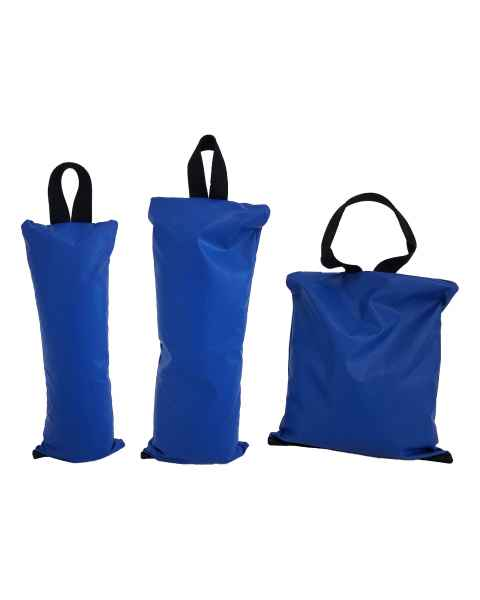 General Sandbag - 8 Piece Variety Set