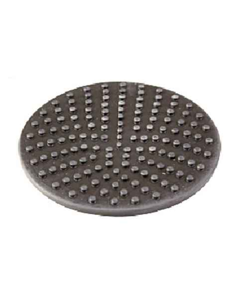 Globe Scientific GVM-AS-PAD Dimpled Pad for Use with GVM-AS Vortex Mixer - 99mm Diameter