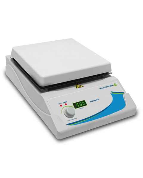 "Benchmark Scientific H3770-H Digital Hotplate - 7"" x 7"" Platform"