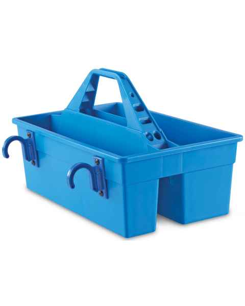Blue ToteMax Phlebotomy Trays