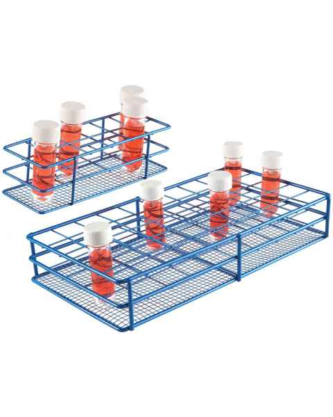 HS Universal Bottle/Tube Wire Racks - 33mm Diameter Well