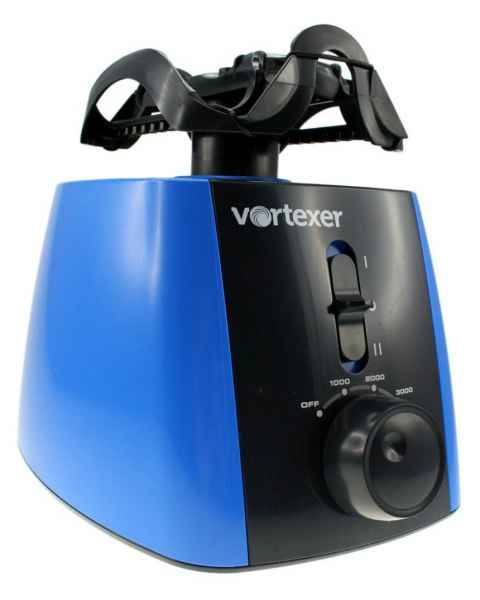 Vortexer - Variable Speed