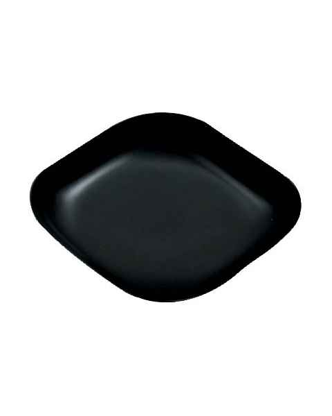 Diamond-Shaped Weighing Boats  - Black