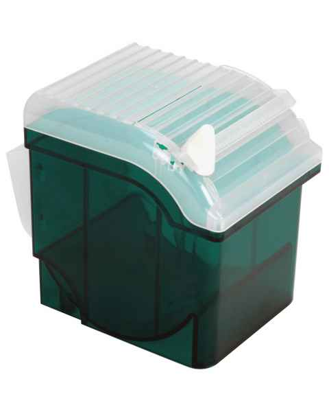 ABS Plastic Parafilm Safety Dispenser - Green