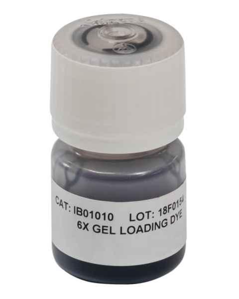 IBI 6X Gel Loading Dye - 5mL