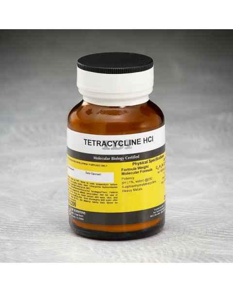 IBI Tetracycline Hydrochloride - 25g