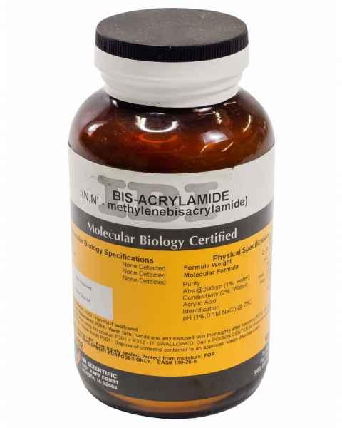 Bisacrylamide Powder 100g