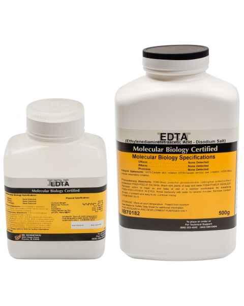 IBI EDTA Disodium Salt