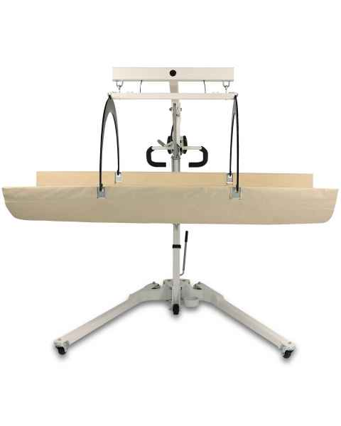 Detecto IB800 In-Bed Scale with Adjustable Base