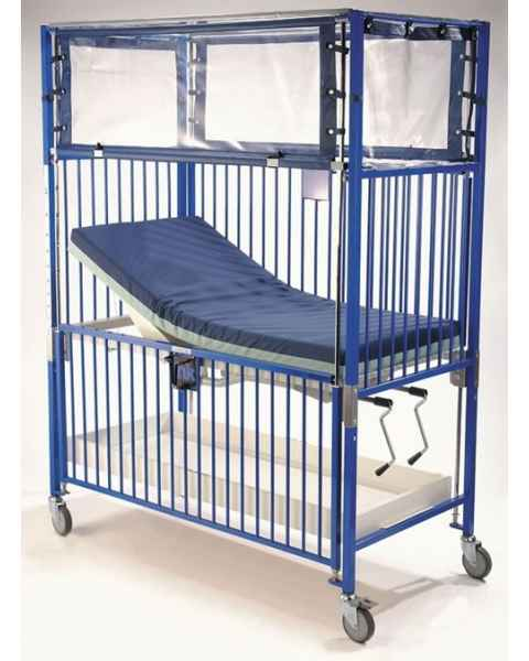 NK Medical Klimer Pediatric Hospital Crib