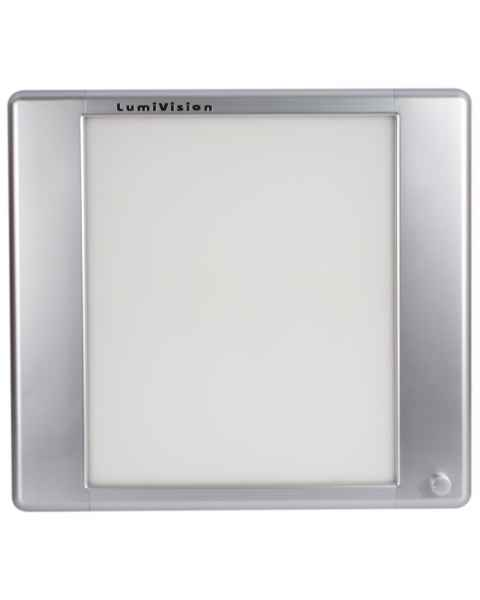 LED LumiVision Single Bank Viewboxes