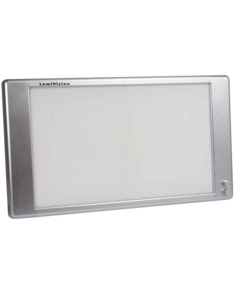 LED LumiVision Two Bank Viewboxes
