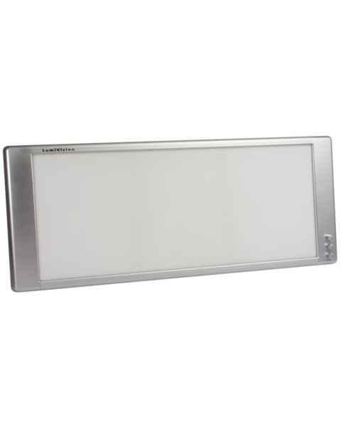 LED LumiVision Three Bank Viewboxes
