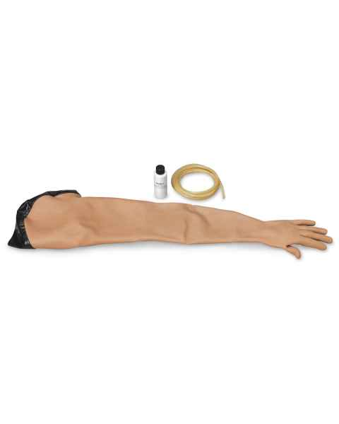 Life/form Venipuncture and Injection Training Arm: Skin and Vein Replacement Kit