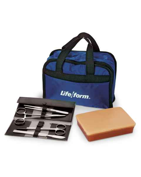 Life/form Suture Kit - Light