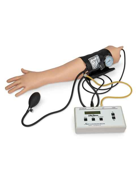 Life/form Blood Pressure Simulator