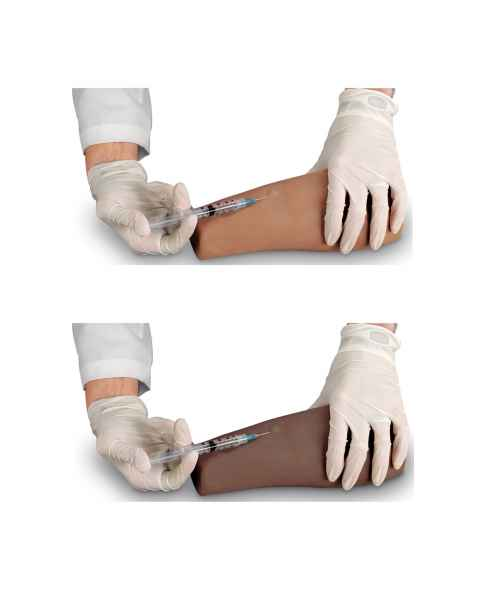 Life/form Intradermal Injection Simulators