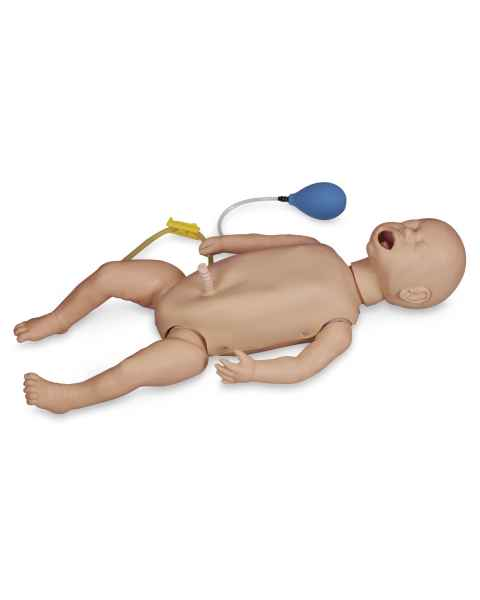 Life/form Basic Infant CRiSis Manikin