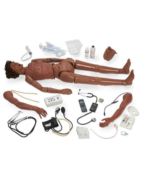 Life/form Advanced KERi Auscultation Manikin - Medium