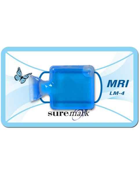 LiquiMark 10mm Square Liqui-Pouch MRI Marker