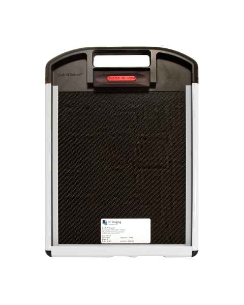 """10"""" x 12"""" Lock-N-Secure DR Panel Protector Without Grid, With Short Dimension Top Handle and Carbon Fiber Insert (PLEASE NOTE, GRID IS NOT INCLUDED)"""