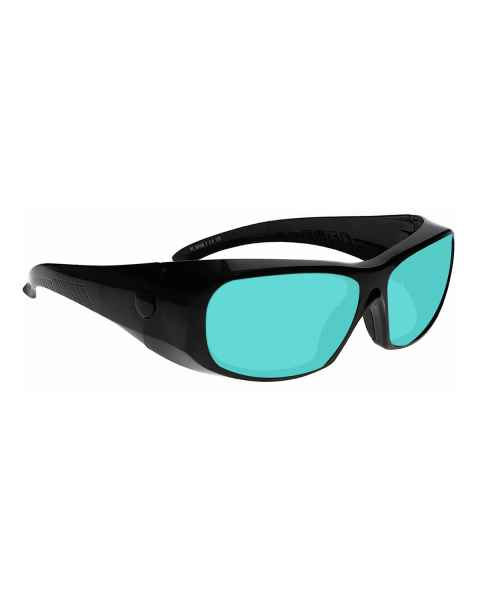 Alexandrite Diode High Light Transmission Laser Safety Glasses - Model 1375