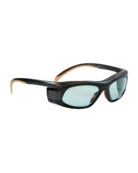 AKG-5 Holmium/Yag/CO2 Laser Safety Glasses - Model 206