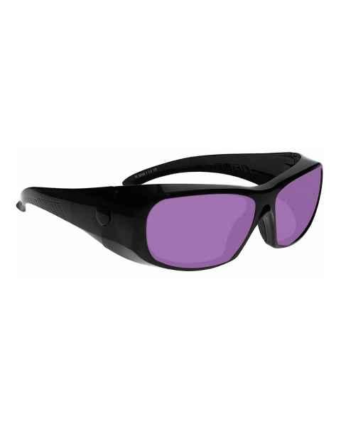 Vbeam, Vbeam2, Dye Filter Laser Safety Glasses - Model 1375