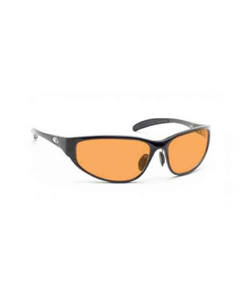 LSS-PSPG-533 Laser Strike Green Beam Reduction Glasses - Model 533 - Black Frame
