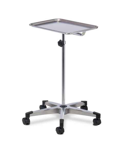 Clinton Premium Mobile Instrument Stand