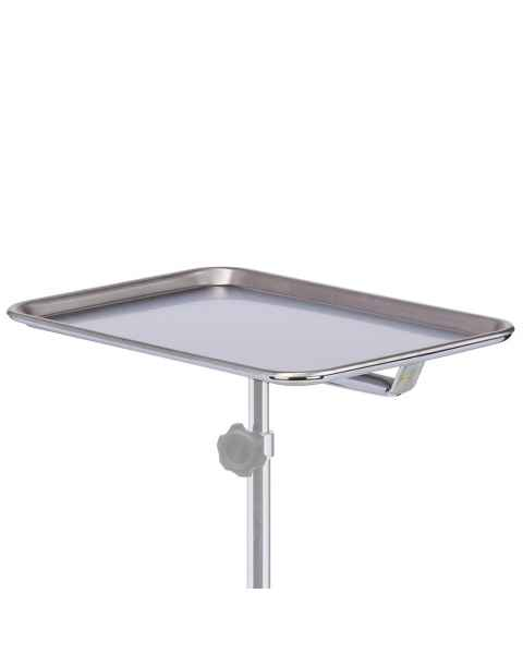Clinton M-24 Stainless Steel Replacement Tray