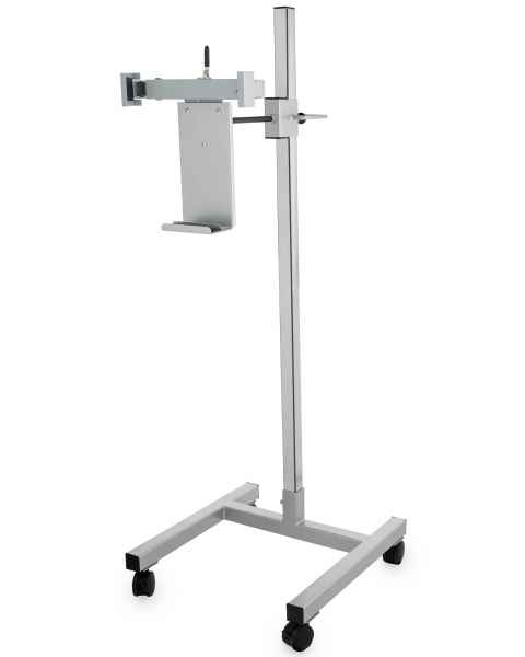 Mobile Holder for CR/DR/Film Image Receptors with Standard Tilt & Rotate