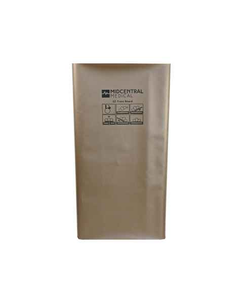 """MCM195 Replacement Cover for 15"""" x 30"""" EZ-Tranz Gold Patient Transfer Board MCM191"""