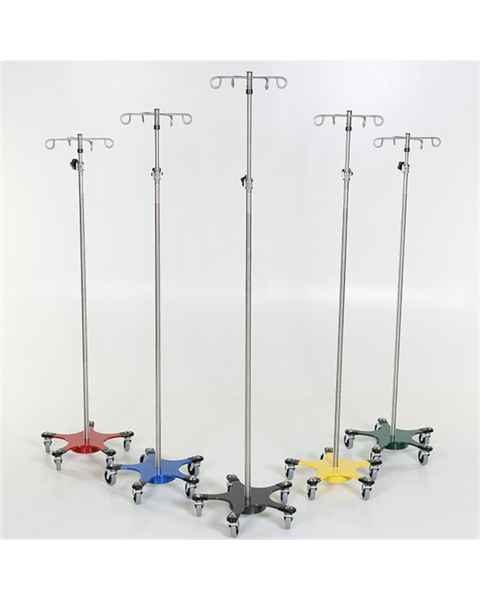 MCM Infusion Pump Stand