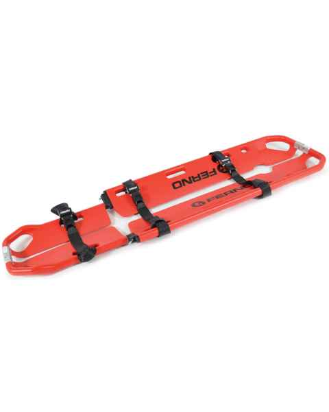Ferno Model 65 EXL Scoop Stretcher without Pins