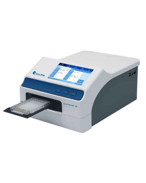 SmartReader 96 Microplate Absorbance Reader for 96 Well Plates