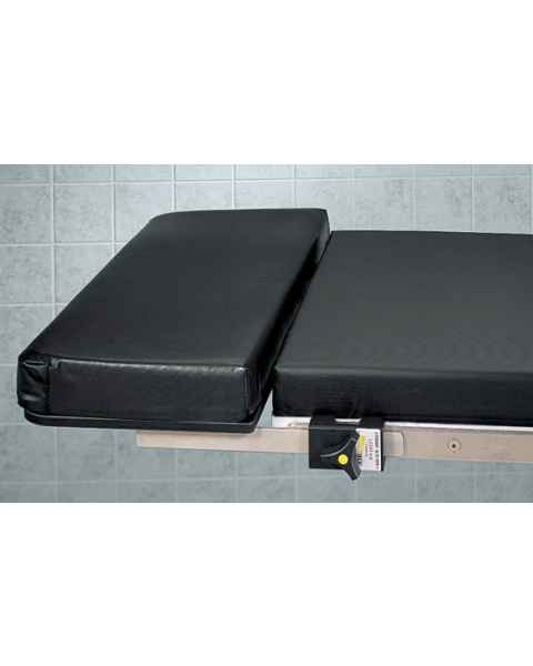 Adjustable Footboard