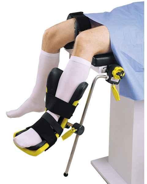 Arthroscopic Well-Leg Holder
