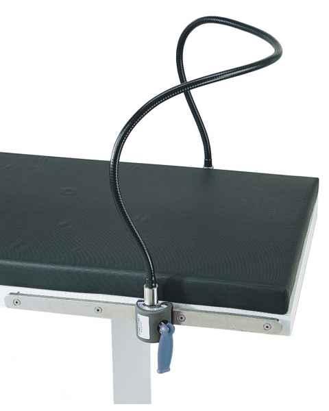Flexible Anesthesia Screen