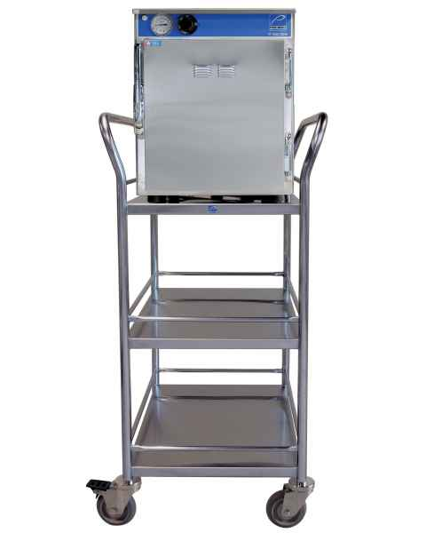Transfer Cart for P-2010-S Blanket Warmers