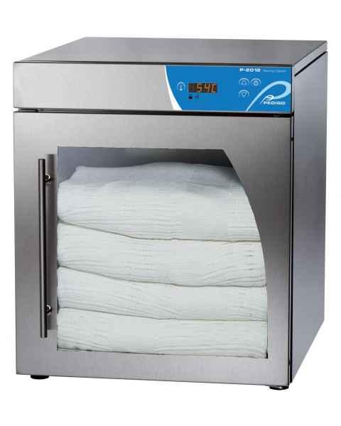2.5 Cubic Feet Blanket Warming Cabinet - Window Glass Door
