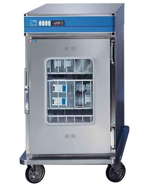 Pedigo Fluid Warming Cabinet 7.7 Cubic Feet Compartment