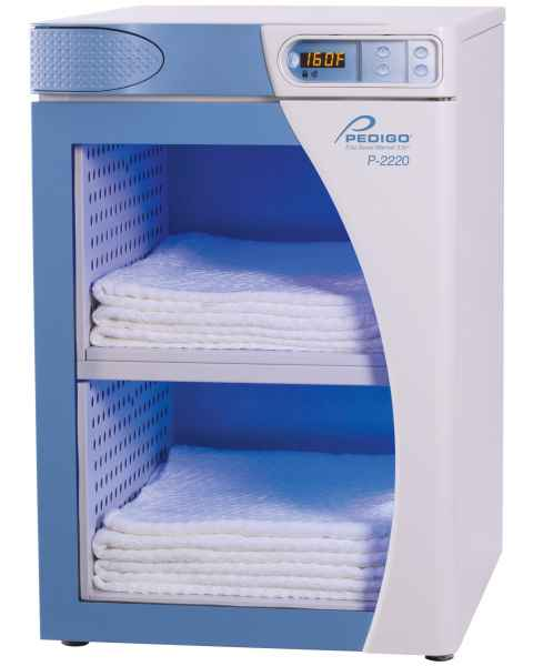 Pedigo Elite Series Warming Cabinet - 3.5 Cubic Feet