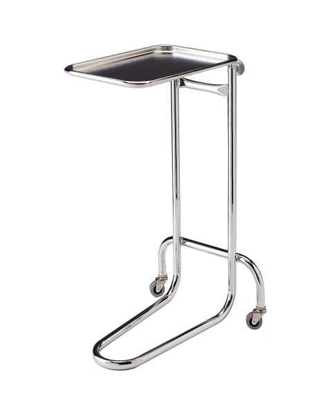 Pedigo P-66 Hand Operated Mayo Stand