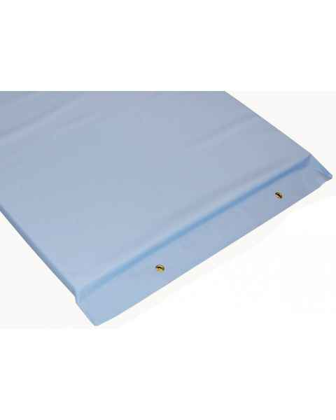Light Blue Firm Table Pad