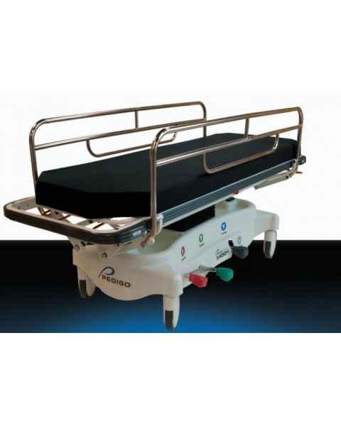 """Pedigo Universal Procedure Stretcher Package - 33.5"""" Wide"""