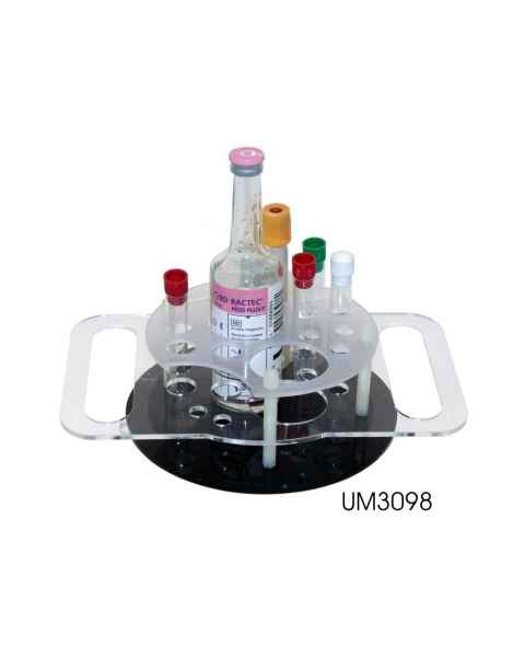 Phlebotomy Tube Holder