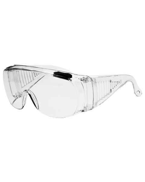 Safety Glasses Model PSG-SP16-CLR