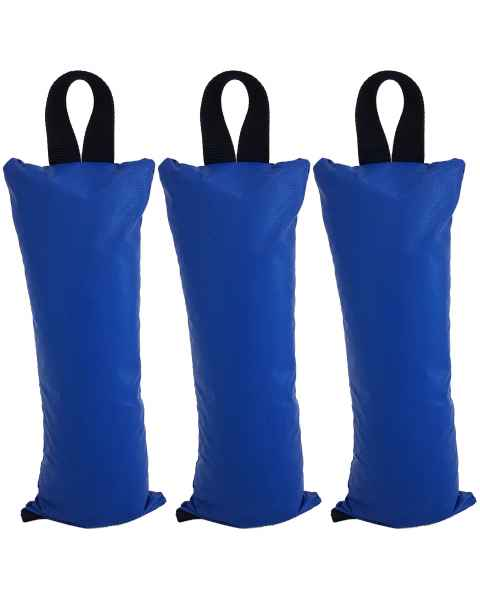 "Pediatric Sandbag 3 Piece Set - 7 Lbs Size 6"" x 14"""